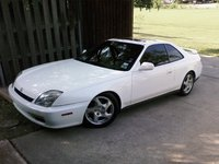 Picture of 1999 Honda Prelude, exterior
