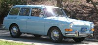 Picture of 1973 Volkswagen Variant, exterior, gallery_worthy