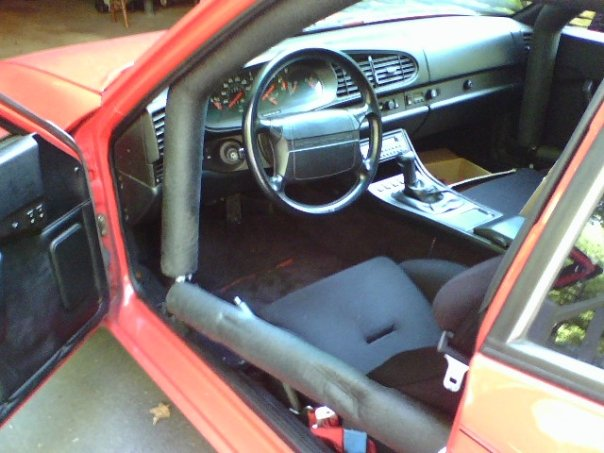 1988 porsche 944 interior. Black Bedroom Furniture Sets. Home Design Ideas