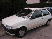 Picture of 1990 Ford Fiesta, exterior, gallery_worthy