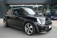 Picture of 2002 MINI Cooper Base, exterior