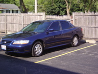2002 Honda Accord EX picture, exterior