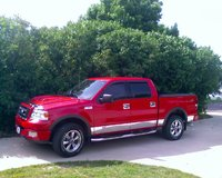 Picture of 2004 Ford F-150 FX4 SuperCrew 4WD, exterior