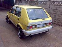 1988 Volkswagen Citi Overview