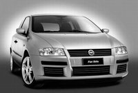 Picture of 2006 Fiat Stilo, exterior
