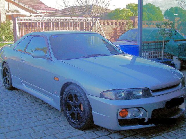 Picture of 1996 Nissan Skyline