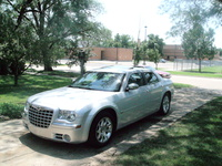 2006 Chrysler 300 C picture, exterior