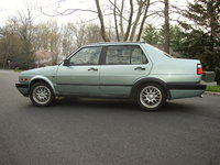 Picture of 1991 Volkswagen Jetta GL, exterior, gallery_worthy