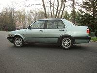 Picture of 1991 Volkswagen Jetta GL, exterior