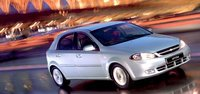 Picture of 2006 Chevrolet Optra, exterior