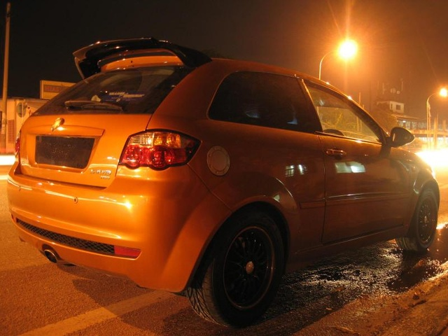 Picture of 2006 Proton Satria Neo, exterior, gallery_worthy