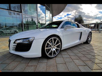 Picture of 2009 Audi R8 quattro Coupe AWD, exterior, gallery_worthy
