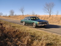 Picture of 1981 Chevrolet Impala, exterior, gallery_worthy