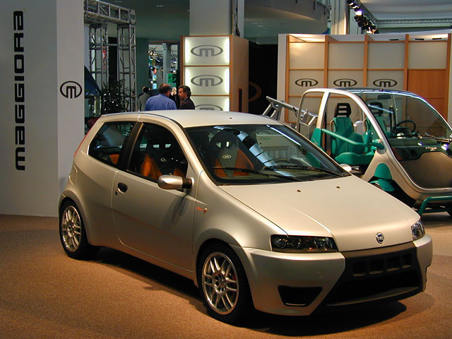2000 fiat punto pictures cargurus. Black Bedroom Furniture Sets. Home Design Ideas