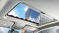 2010 Chrysler 300, Interior Sunroof View, interior, manufacturer