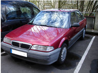 Picture of 1992 Rover 216, exterior, gallery_worthy