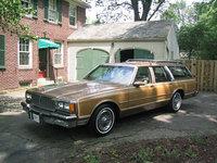 Picture of 1986 Pontiac Parisienne, exterior