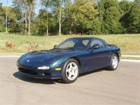 1994 Mazda RX-7 Picture Gallery