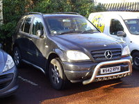 Picture of 2000 Mercedes-Benz M-Class ML 430, exterior
