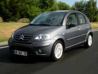 2008 Citroen C3 Picture Gallery