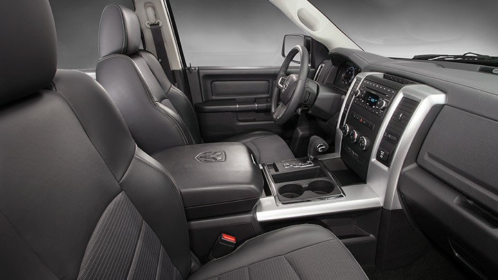 2009 dodge ram pickup 1500 interior pictures cargurus - 2004 dodge ram 1500 interior accessories ...