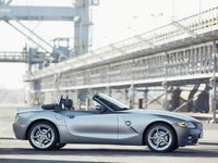 Picture of 2008 BMW Z4 3.0si Roadster, exterior