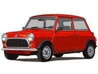 1979 Morris Mini Overview