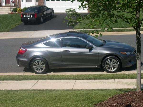 09 honda accord coupe specs. Black Bedroom Furniture Sets. Home Design Ideas