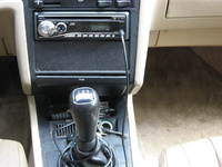 1997 Volvo 850 4 Dr STD Sedan picture, interior