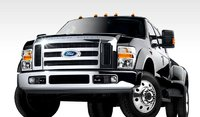 Picture of 2008 Ford F-450 Super Duty XLT Crew Cab 4WD, exterior, gallery_worthy