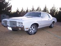 Picture of 1972 Oldsmobile Cutlass, exterior
