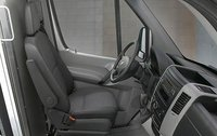2009 Dodge Sprinter, Interior Front Side View, interior, manufacturer