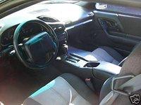 1995 Chevrolet Camaro Interior Pictures Cargurus