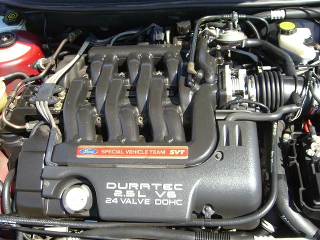 1998 ford contour engine diagram
