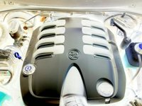 Picture of 2003 Holden Calais, engine