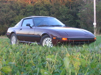 Picture of 1984 Mazda RX-7, exterior