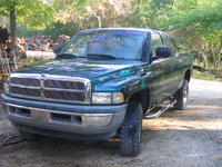 Picture of 1998 Dodge Ram 1500 4 Dr Laramie SLT 4WD Extended Cab SB, exterior