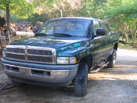 1998 Dodge Ram Pickup 1500 Overview