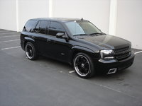 Picture of 2007 Chevrolet TrailBlazer SS3 4WD, exterior