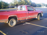 Picture of 1988 Chevrolet C/K 2500, exterior