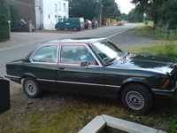 1978 BMW 3 Series, 1978 BMW 320 picture, exterior