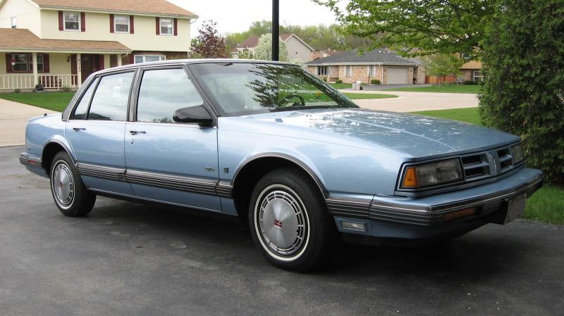 Oldsmobile Eighty - Eight