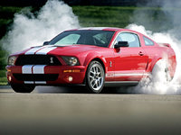 Picture of 2007 Ford Shelby GT500 Coupe, exterior