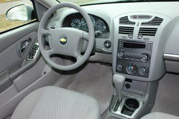 Great Spy Photos 2012 Chevy Malibu Interior Caught Page 4