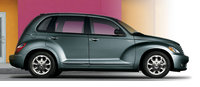 Picture of 2005 Chrysler PT Cruiser Limited Wagon FWD, exterior, gallery_worthy