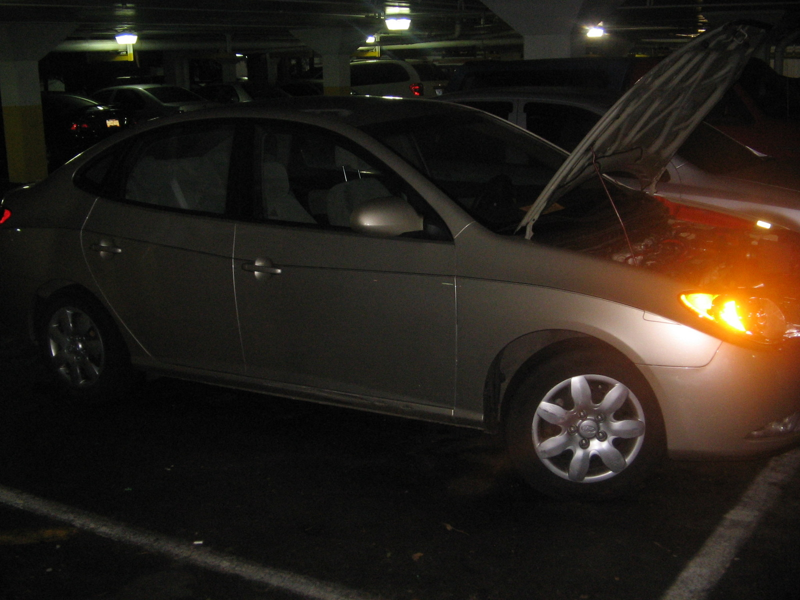 Hyundai Elantra Questions   Does Anyone Have Any Ideas What I Can Do To Make  My Hyundai Elantra A ...   CarGurus