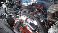 Picture of 1990 GMC Sierra 2500, engine
