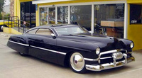 Picture of 1949 Cadillac DeVille, exterior