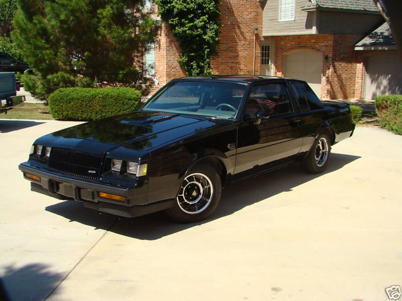 1987 buick grand national 1987 buick regal 2 door coupe picture. Cars Review. Best American Auto & Cars Review