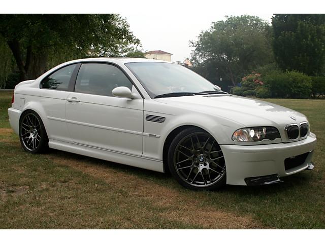 2006 BMW M3 - Pictures - CarGurus